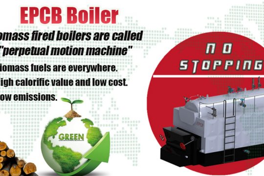 "Biomass Fired Boilers Are Called ""Perpetual Motion Machine"""